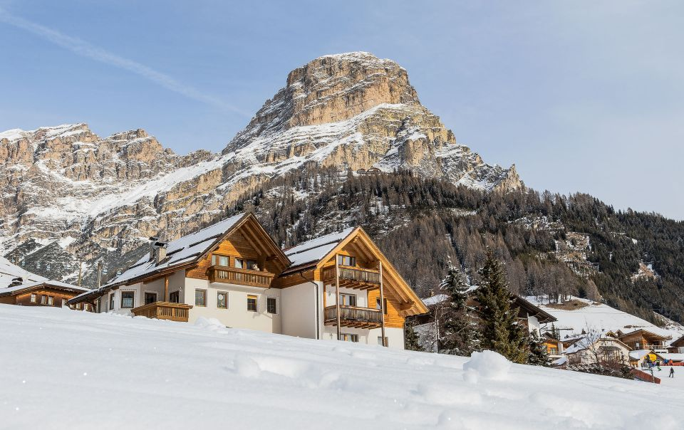 Image: Apartments L'Sciadá in Alta Badia